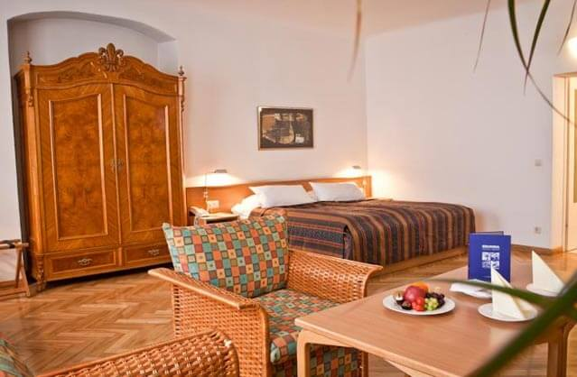 Riga accommodation
