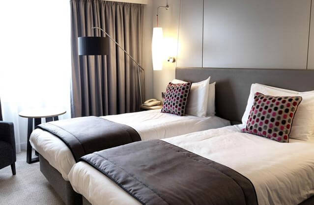 Stratford upon Avon accommodation
