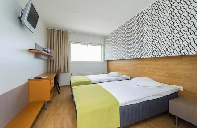 Tallinn accommodation