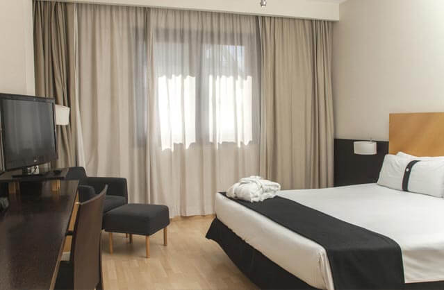Valencia accommodation