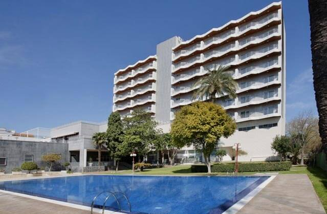 City Centre Hotel Medium Valencia 4 Star In