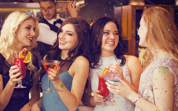 List of the best hen party activities