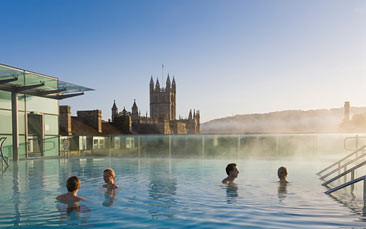 Thermae spa image