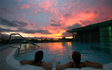 thermae spa pass