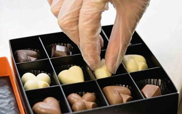 artisan food tour & cocktail making
