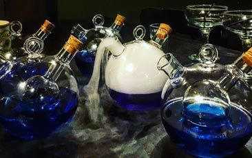 cocktail potions