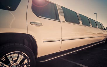 limousine airport transfer