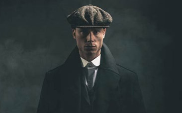 Peaky Blinders Escape Game