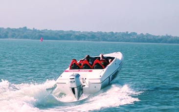 powerboating grand prix