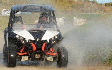 RX buggies