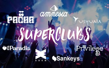 superclub entry