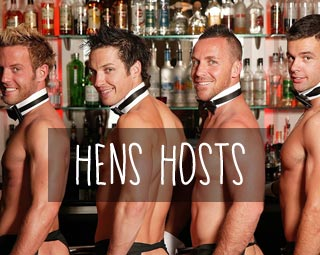 Hen hosts