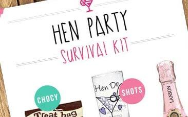 Hen Fest Your Own Mini Hen Party Festival Gohen Com