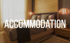 Accommodation in Blackpool