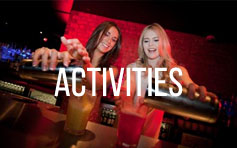 Activities in Magaluf
