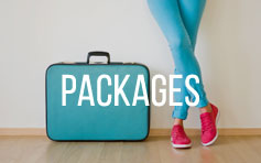 Packages in Magaluf