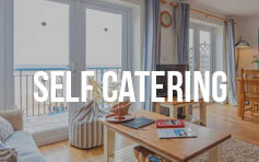 Self catering properties