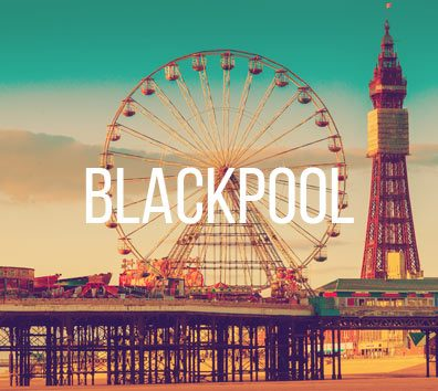 See our Blackpool weekends