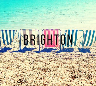 See our Brighton weekends