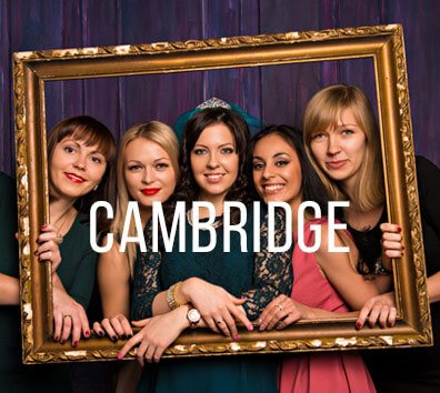 See our Cambridge weekends