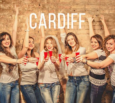 See our Cardiff weekends