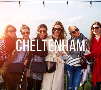 See our Cheltenham weekends