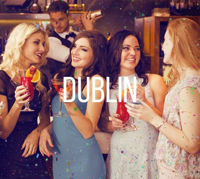 Dublin Hen Party