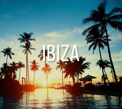 See our Ibiza weekends