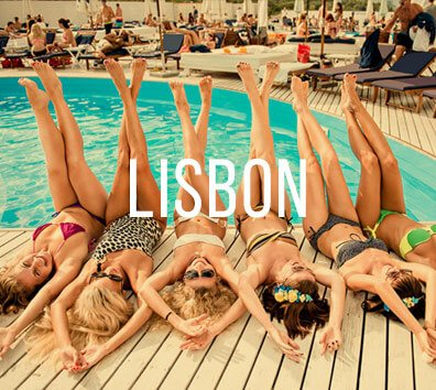 See our Lisbon weekends