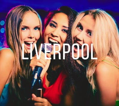Liverpool hen do image