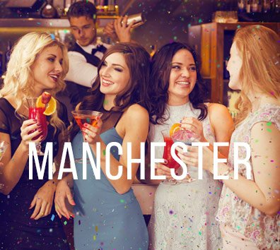 See our Manchester weekends