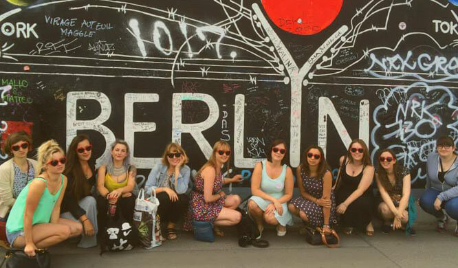 See our Berlin weekends