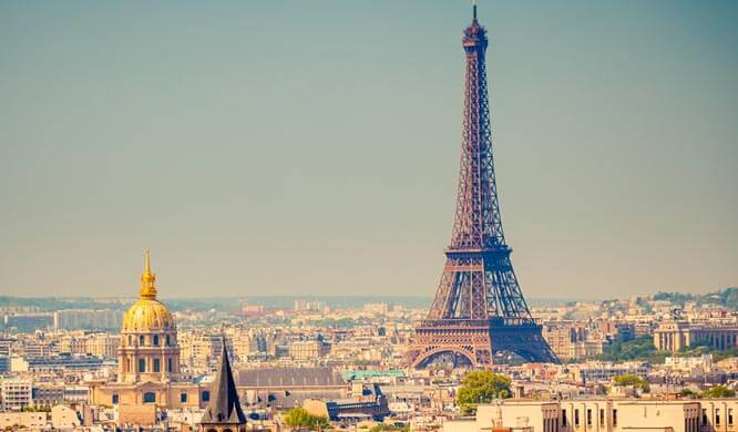 See our Paris weekends