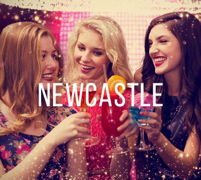 See our Newcastle weekends