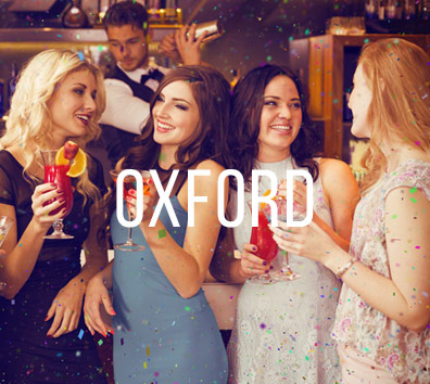Oxford Hen Party