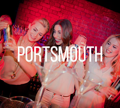 Portsmouth Hen Party