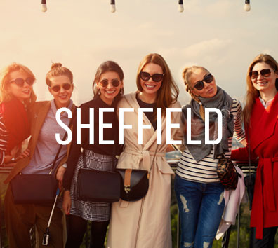 Sheffield Hen Party