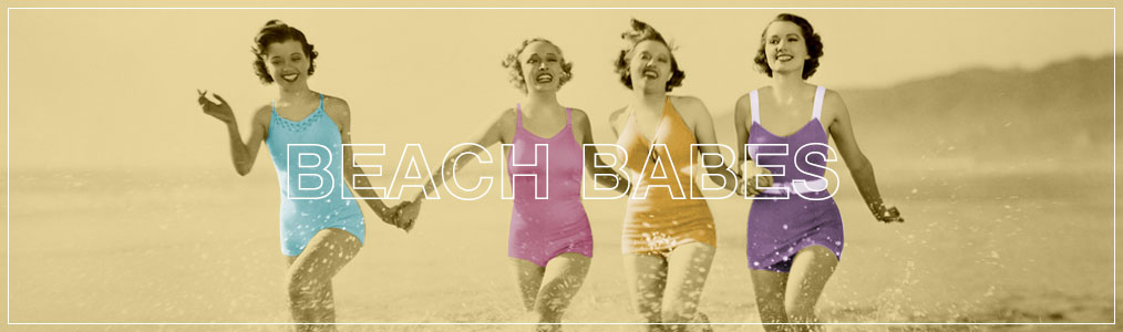 Beach hen party locations