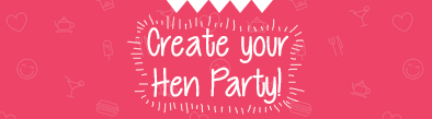 Dubrovnik hen party ideas
