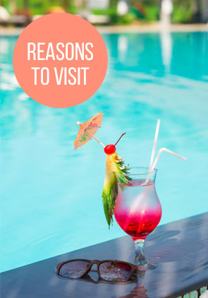 Reasons to Visit Ibiza for your hen do