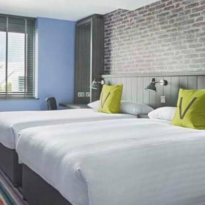 Accommodation in Glasgow