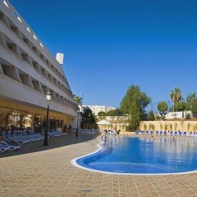 Accommodation in Tenerife