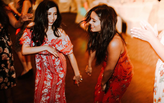 Top hen party nightlife destinations