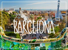 See our Barcelona hen weekends