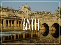 See our Bath hen weekends