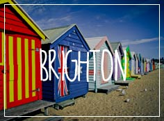 See our Brighton hen weekends