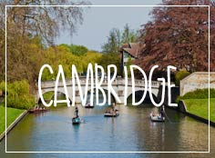 See our Cambridge hen weekends