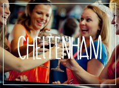 See our Cheltenham hen weekends
