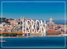 See our Lisbon hen weekends