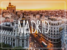 See our Madrid hen weekends